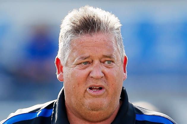 Charlie Weis Unhappy with Student Newspaper