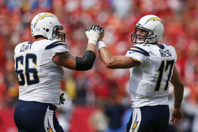 San Diego Chargers: The Good, Bad and Ugly of the First 4 Games of the Season