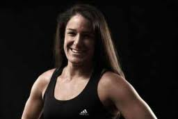 Tara Larosa Feels Invicta Is the Big Stage She's Been Looking for
