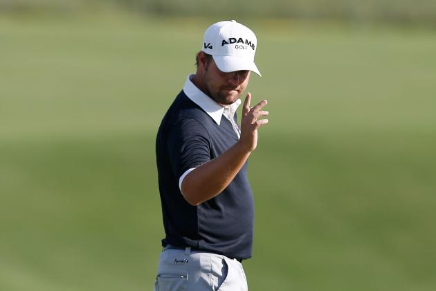 TPC at Summerlin 2012: Golfers Who Will Be Atop Leaderboard Come Sunday