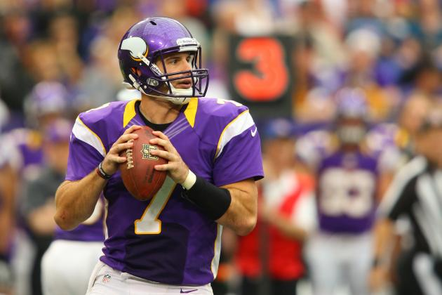 NFL Picks Week 5: Home Teams That Will Improve to 4-1