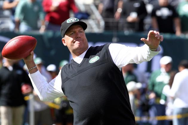 Which New York Jets Big Name Deserves a 2nd Chance?