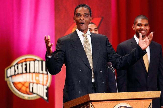 Ralph Sampson, Sean Rooks Officially Added to Suns Staff