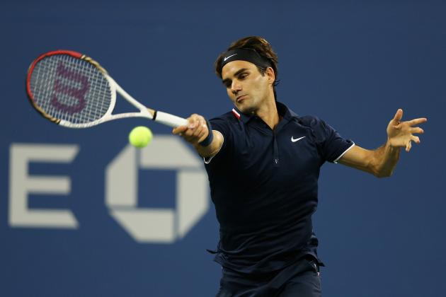 Roger Federer: World No. 1 Receives Death Threat Prior to Shanghai Masters