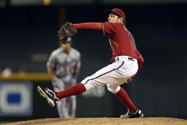 Will Top Pitching Prospect Trevor Bauer Be on the Trading Block This Winter?