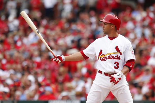 Why the St. Louis Cardinals Should Consider Trading Vets for Youth After 2012
