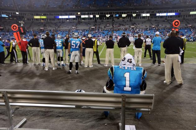 Cam Newton's Attitude Issues Are More Than Enough to Put Heat on His Seat