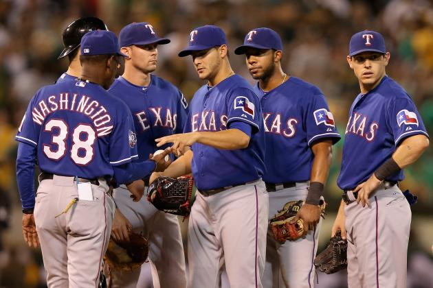 Does Limping into the MLB Playoffs Really Matter?