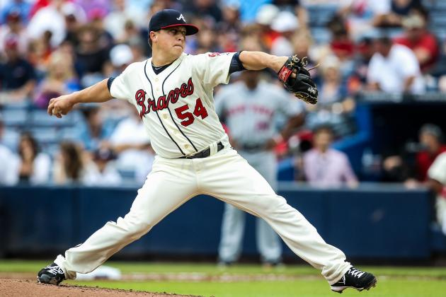 St. Louis Cardinals Faced with Tough Challenge in Atlanta Braves' Kris Medlen