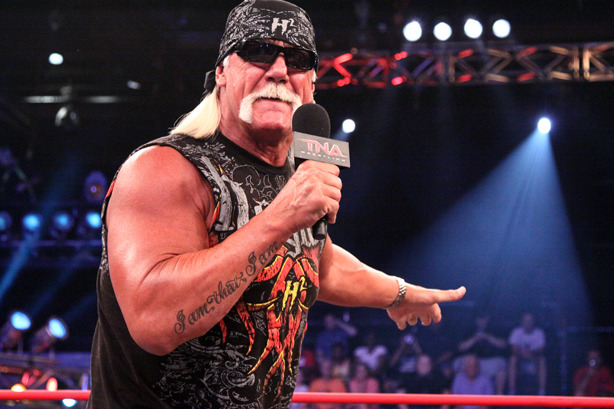 TNA Bound for Glory 2012: This Week's Impact Wrestling Was Worth the Hype