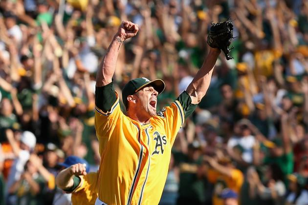 MLB Playoffs 2012: Oakland A's Postseason Preview and Season Recap