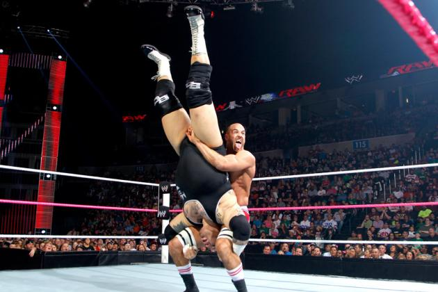 Antonio Cesaro: Why Defeating Brodus Clay Should Have Mattered