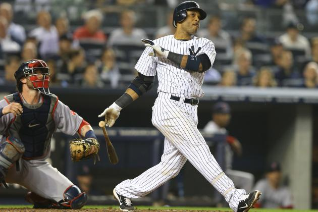 MLB Playoff Picture 2012: Exposing the Weaknesses of Every American League Team