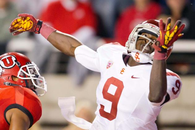 USC Recovers from Rough Start to Beat Utah