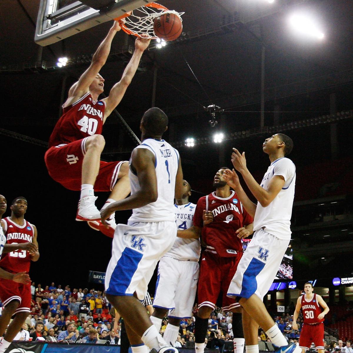 2013 NBA Mock Draft: Replacing 2012's Picks With Next Year