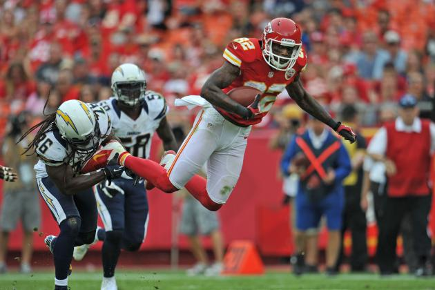 Ravens vs. Chiefs: Sketching out a Game Plan for Kansas City