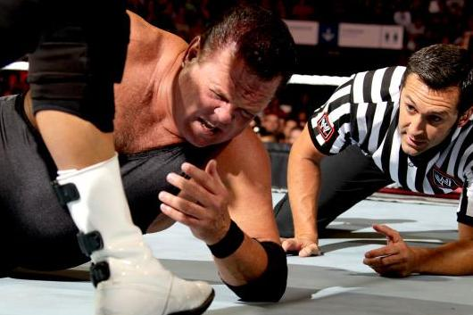 Jerry Lawler: Should He Stay out of the Ring Even If His Doctor Clears Him?