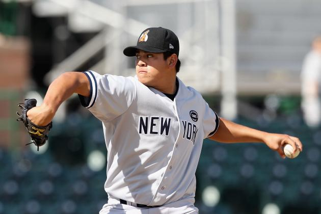 How Manny Banuelos' Tommy John Surgery Impacts Yankees' Future Plans