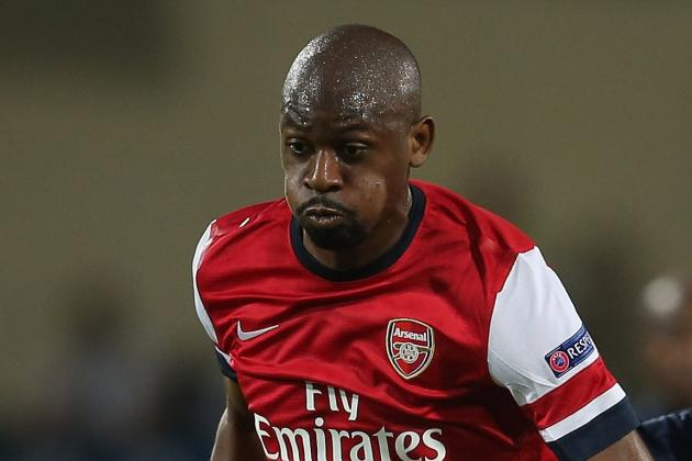 Arsenal: Why Didier Deschamps' Comments About Wenger and Diaby Are Insensitive