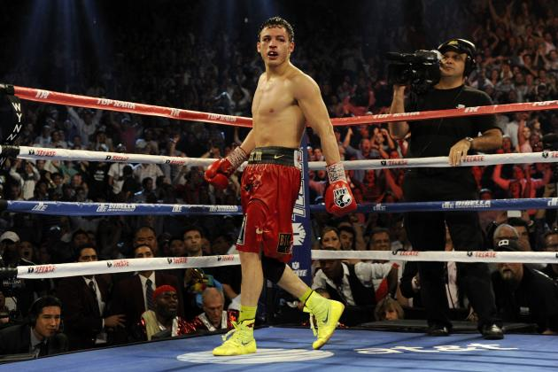 WBC President Says Julio Cesar Chavez Jr. Has Lost Millions Due to Gambling