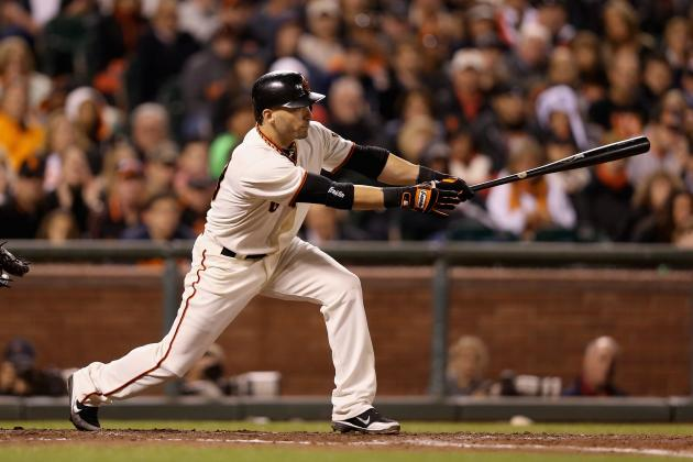 Marco Scutaro's Role in the Giants Playoff Success