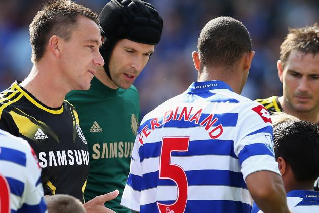 Terry's Defence Was 'implausible'