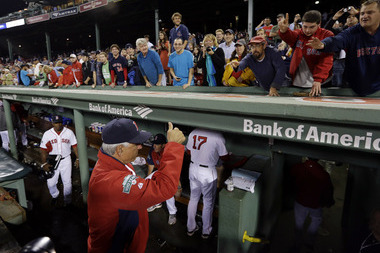 Boston Red Sox: Fenway's 100th Year Ends Along with Bobby Valentine's Tenure