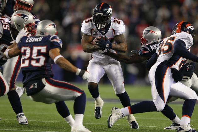 Broncos vs. Patriots: Spread Info, Line and Predictions