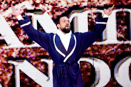 Why Damien Sandow Is the Next Top-Level Superstar in the WWE