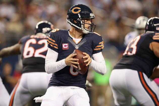 Bears vs. Jaguars: Spread Info, Line and Predictions