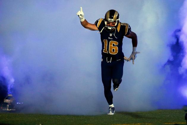 Danny Amendola: How Injury to Rams WR Impacts NFC West Hopes