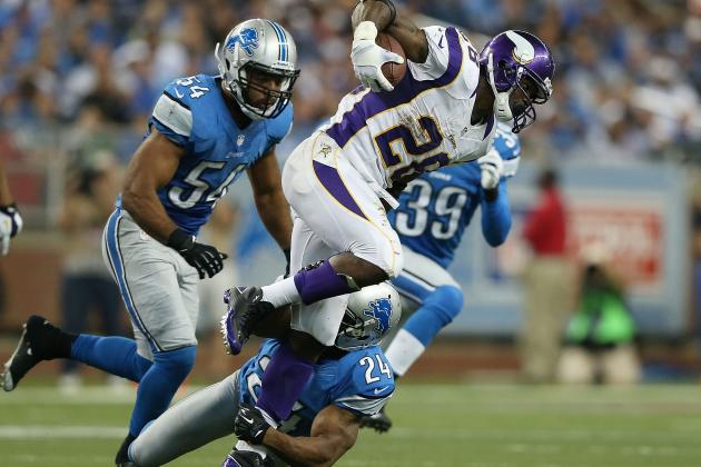 Minnesota Vikings: The Highs, Lows and Lingering Questions After Four Weeks