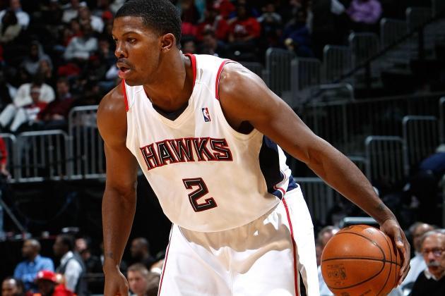 Joe Johnson, Brooklyn Nets Back NBA's New Flopping Rules
