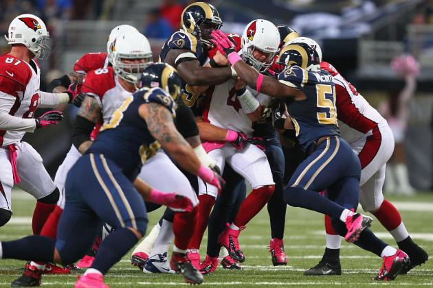 Back to Basics Approach Key to St. Louis Rams' Defensive Success
