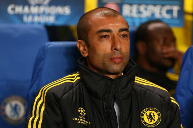 Breaking Down Roberto Di Matteo's Influence on Chelsea's Resurgence