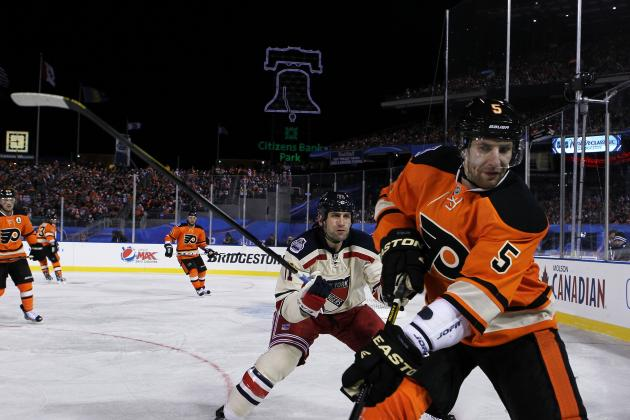Sports Bettors Could Profit off NHL Lockout