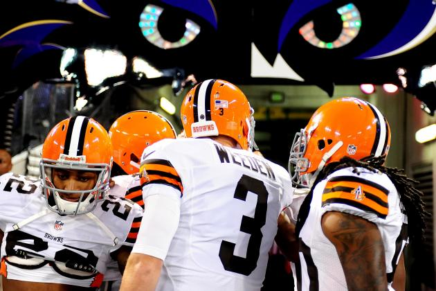 Browns Look to Repeat 'Super' Upset