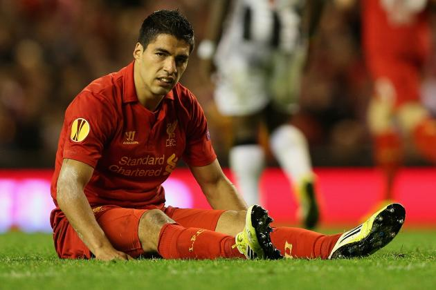 Liverpool: Defensive Frailties Threaten Brendan Rodgers' Vision