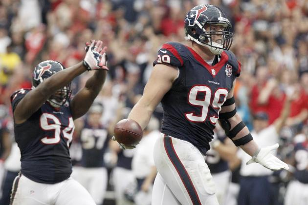 Texans vs. Jets: A Matchup Preview for Monday Night Football