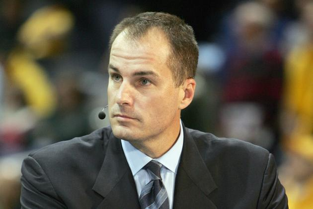 ESPN's Jay Bilas Accidentally Tweets N-Word, Apologizes