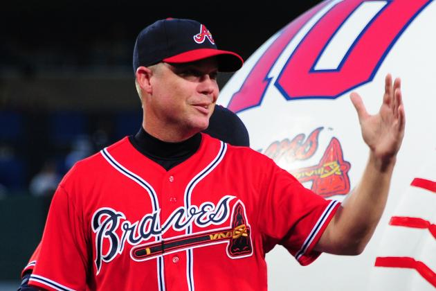 What Is Chipper Jones' Legacy If NL Wild Card Is His Final Game?