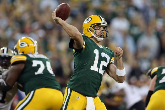 Packers vs. Colts: Spread Info, Line and Predictions