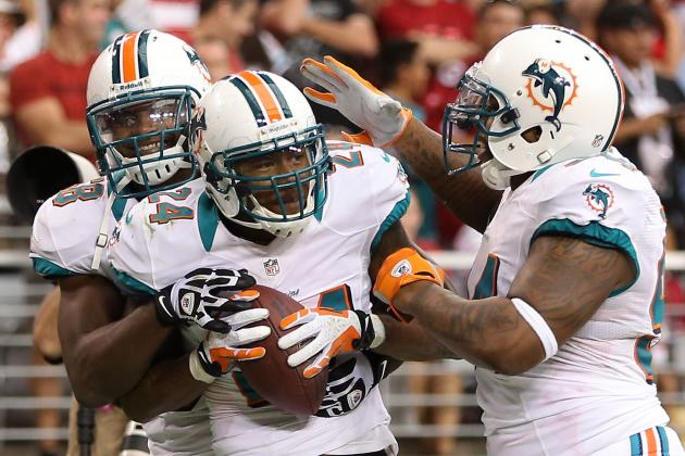 Miami Dolphins: The Good, Bad and Ugly of the First 4 Games