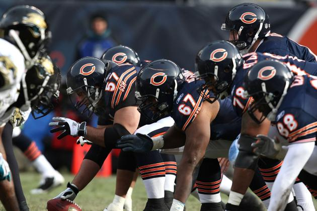 Bears-Jaguars Injury Report