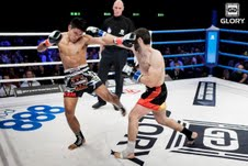 Head of Glory World Series Talks K-1 Demise, Someday Being on UFC Level