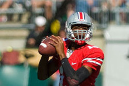 Ohio State's Third-String Quarterback