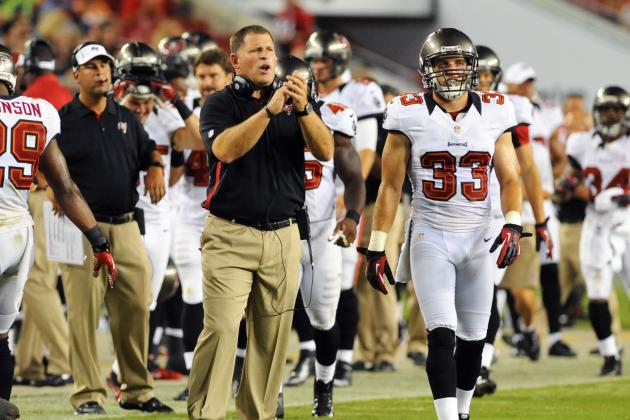 Tampa Bay Buccaneers: What We Know, What We Don't Know