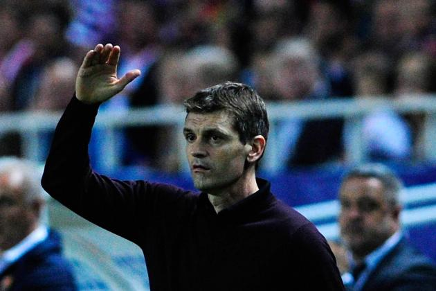 Tito Vilanova: What Would Represent a Respectable First Season for Barca Coach?