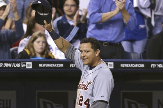 Miguel Cabrera: Which Triple Crown Is King? Comparing Cabrera's to Yastrzemski's