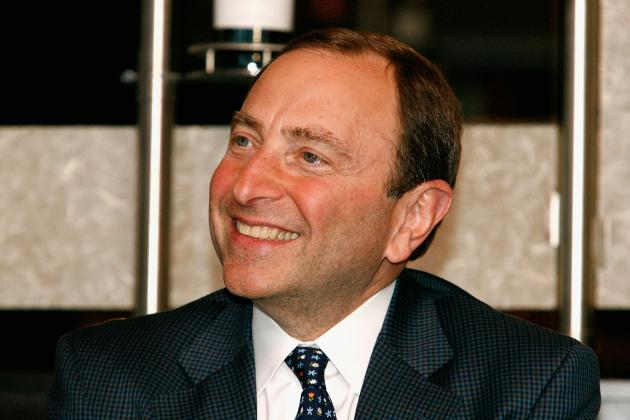 NHL Lockout: Why Small-Market Owners Should Be Steering the Negotiations
